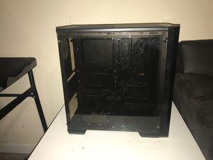 Aerocoo Micro ATX PC Case black Black Cylon Mine for Sale in La Vergne, TN