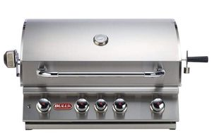 Bull Outdoor Products BBQ 47628 Angus 75,000 BTU Grill Head, Liquid Propane for Sale in Lexington, KY