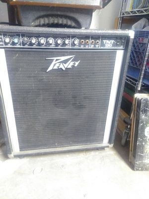 Guitar 🎸 amp. for Sale in Huntington Park, CA