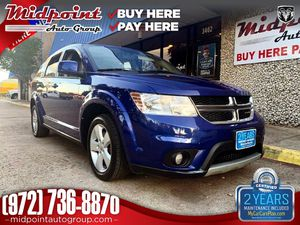 2012 Dodge Journey for Sale in Irving, TX