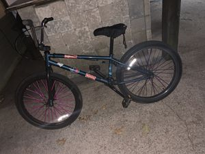 Dk bmx for Sale in Centereach, NY