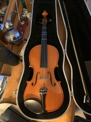 Gliga Genial Violin for Sale in East Brunswick, NJ