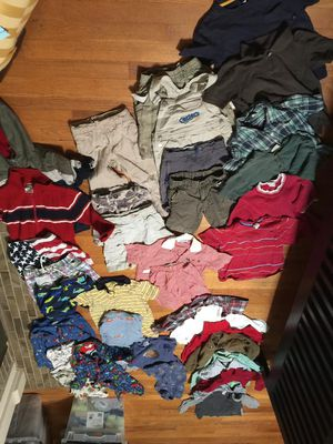 3T boys clothes lot $50 for all for Sale in Atlanta, GA