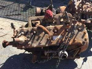 1951 Ford Engine for Sale in Visalia, CA