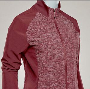 adidas Women's Supernova STM Jacket Maroon Sz S for Sale in Clermont, FL
