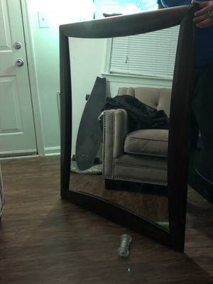 Large wall mirror for Sale in Rockville, MD