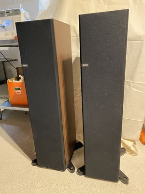 KEF Q700 speakers for Sale in Seattle, WA