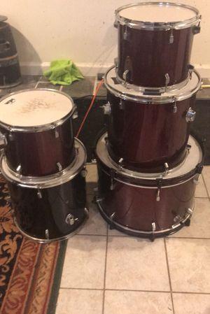 Drum set for Sale in Gaithersburg, MD