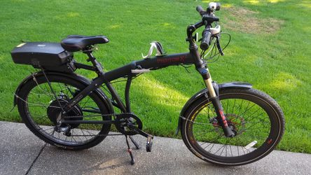 Prodeco Folding Electric Bicycle for Sale in Vancouver,  WA