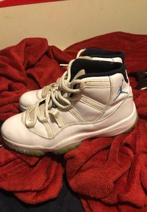 Jordan 11 Columbia's for Sale in San Antonio, TX