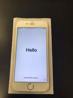 iPhone 6 rose gold for Sale in Murrieta, CA