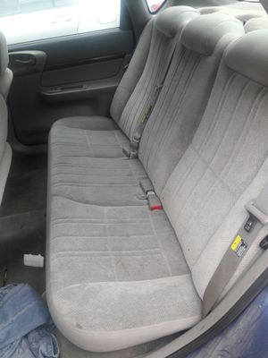2004 Chevy impala for Sale in Washington, DC