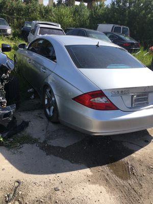 2006 Mercedes Benz cls Parts for Sale in Sanford, FL