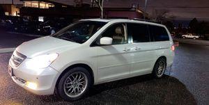 Honda mini van 2005 for Sale in Portland, OR
