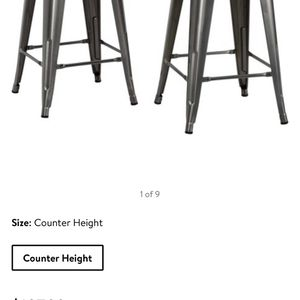 Metal Bar Stools for Sale in Henderson, NV