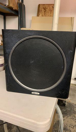 Polk audio speaker set (8 pieces) for Sale in Los Angeles, CA