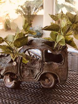 Crashed Jeep for aquarium Decor for Sale in Las Vegas,  NV