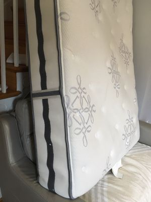 Full sized Mattress for Sale in Silver Spring, MD