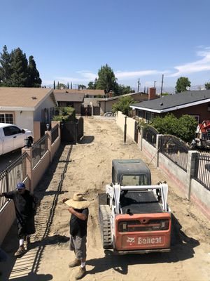 Bobcat jobs for Sale in Los Angeles, CA