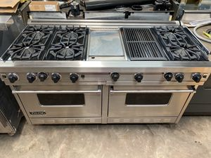 "Viking 30"", 36"", 48"", 60"" range available. Whole Viking kitchen available. Oven, double oven, hood for Sale in Santa Ana, CA"