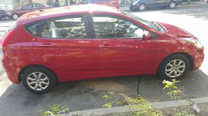 2012 Hyundai Accent GS Hatchback for Sale in Queens, NY