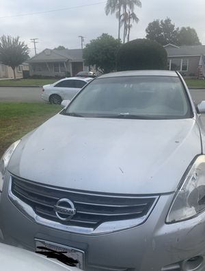 2010 Nissan Altima for Sale in West Covina, CA