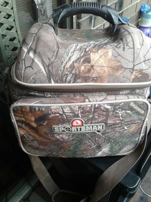 Igloo lunch bag / cooler for Sale in Summerton, SC