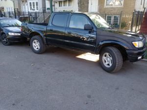 Toyota Tacoma 2003 for Sale in Chicago, IL