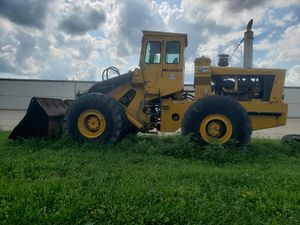 Hough H100C wheeloader for Sale in Monee, IL