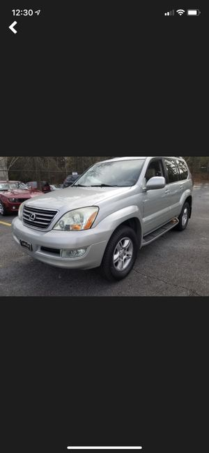 2005 Lexus GX 470 for Sale in Plainfield, IN