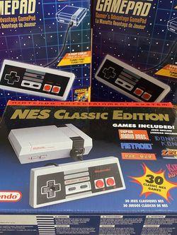 Nintendo NES Classic Edition for Sale in Orlando,  FL