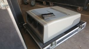 Sony CRT Projector Industrial grade for Sale in Laveen Village, AZ