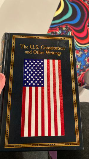 US constitution and other writings for Sale in Queens, NY