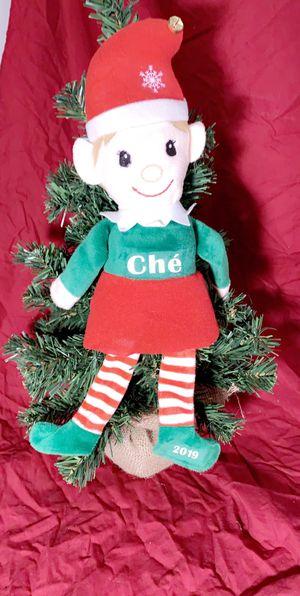 Plush Elf for Sale in Riverside, CA