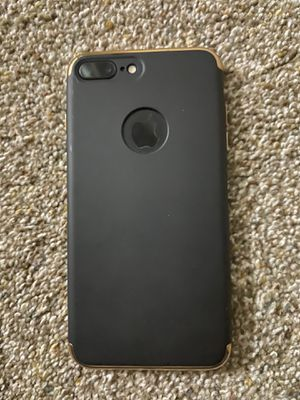 Iphone 7 plus unlocked for Sale in Morristown, NJ