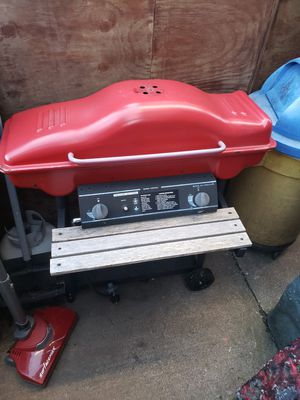 race car barbecue grill for Sale in Chicago, IL
