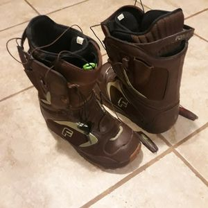 Snowboard Boots for Sale in Vancouver, WA