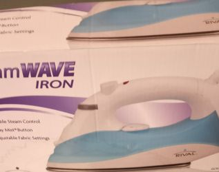 Steam Wave Iron for Sale in Elk Grove,  CA