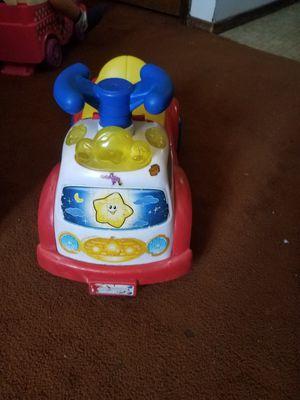 Boys car buyer must pickUp for Sale in Grand Island, NE