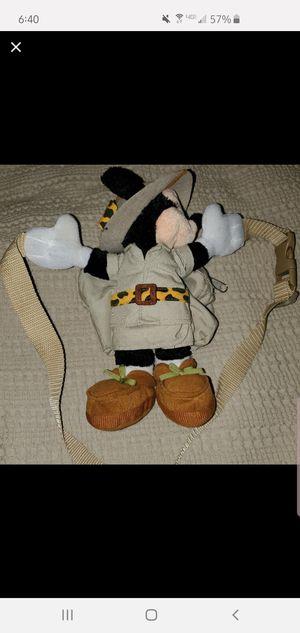 Disney Safari Minnie Mouse Fanny Pack for Sale in Largo, FL