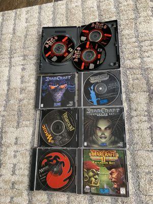 Computer games for Sale in Davis, CA