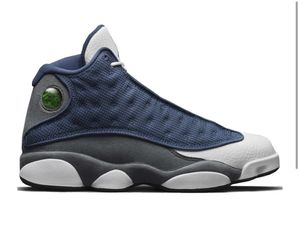 Nike Air Jordan 13 Flint Retro OG Brand New Size 9 Basketball Shoe for Sale in Bethesda, MD