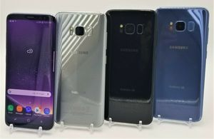 Unlocked samsung Galaxy s8 for Sale in Shoreline, WA