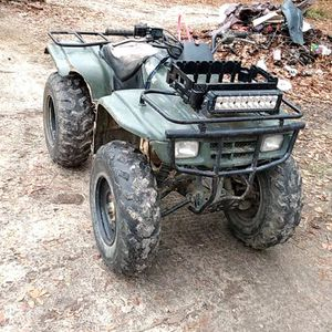 2001 Honda Recon 250 for Sale in Gaston, SC