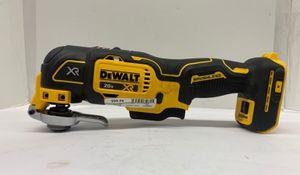 DeWALT multi tool for Sale in Dallas, TX