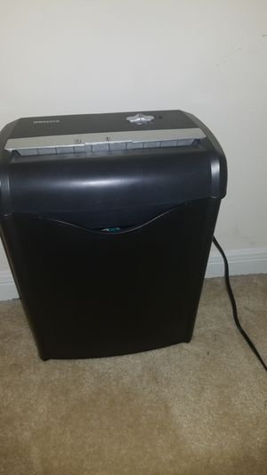 Shredsafe for Sale in Houston, TX