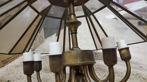 Vintage chandelier for Sale in San Diego, CA