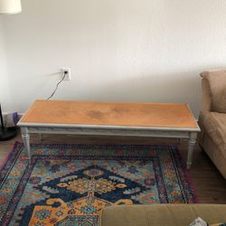 Free Coffee Table for Sale in Seattle,  WA