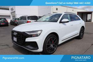 2019 Audi Q8 for Sale in EVERETT, WA