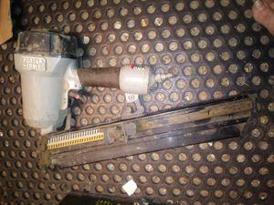 Porter cable framing nail gun for Sale in Orangevale, CA